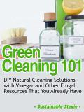 Green Cleaning 101